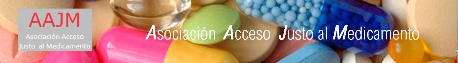 Asociación Acceso Justo al Medicamento